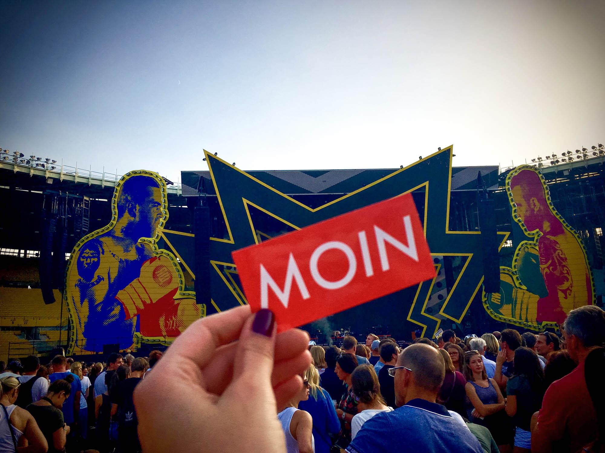MOIN aus Wien