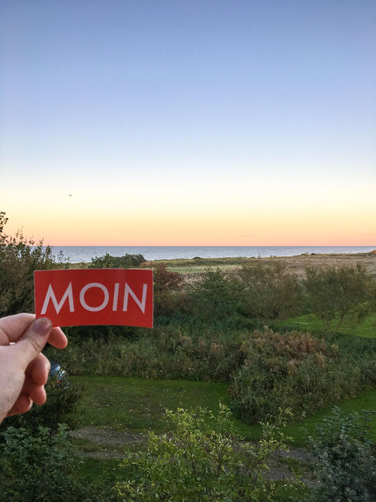 MOIN aus Hohenfelde an der Ostsee