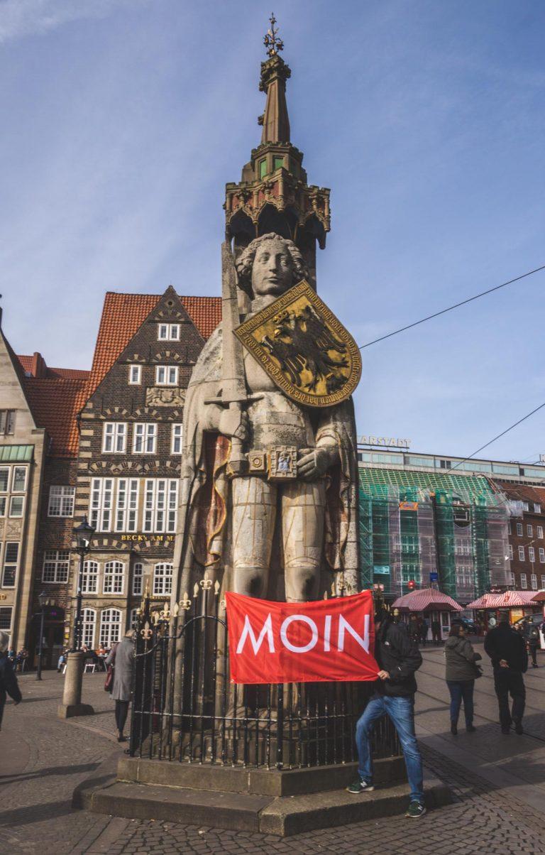 MOIN am Roland in Bremen