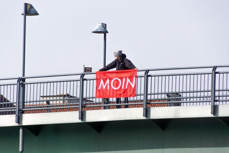 MOIN aus Bremen