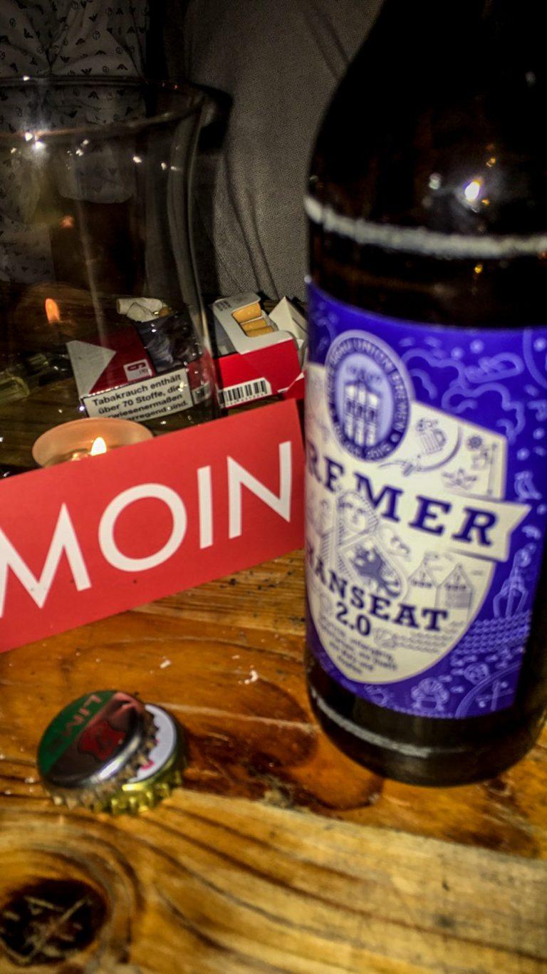 MOIN Bier