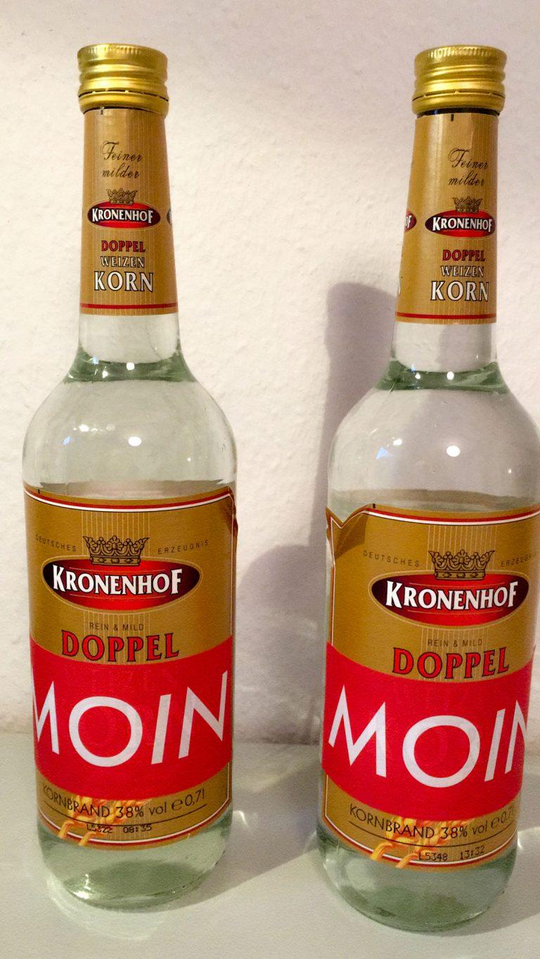 MOIN Korn