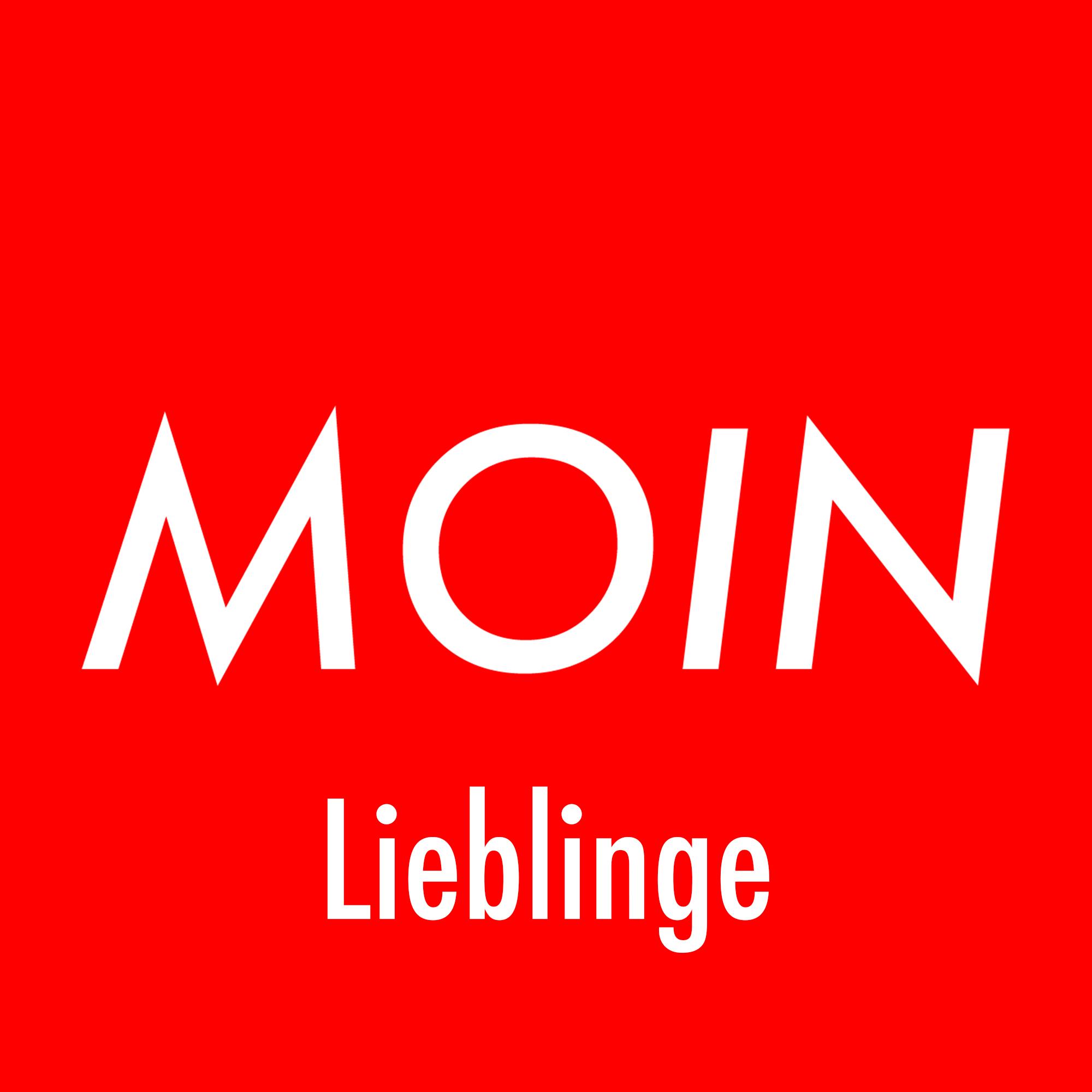 MOIN Lieblinge
