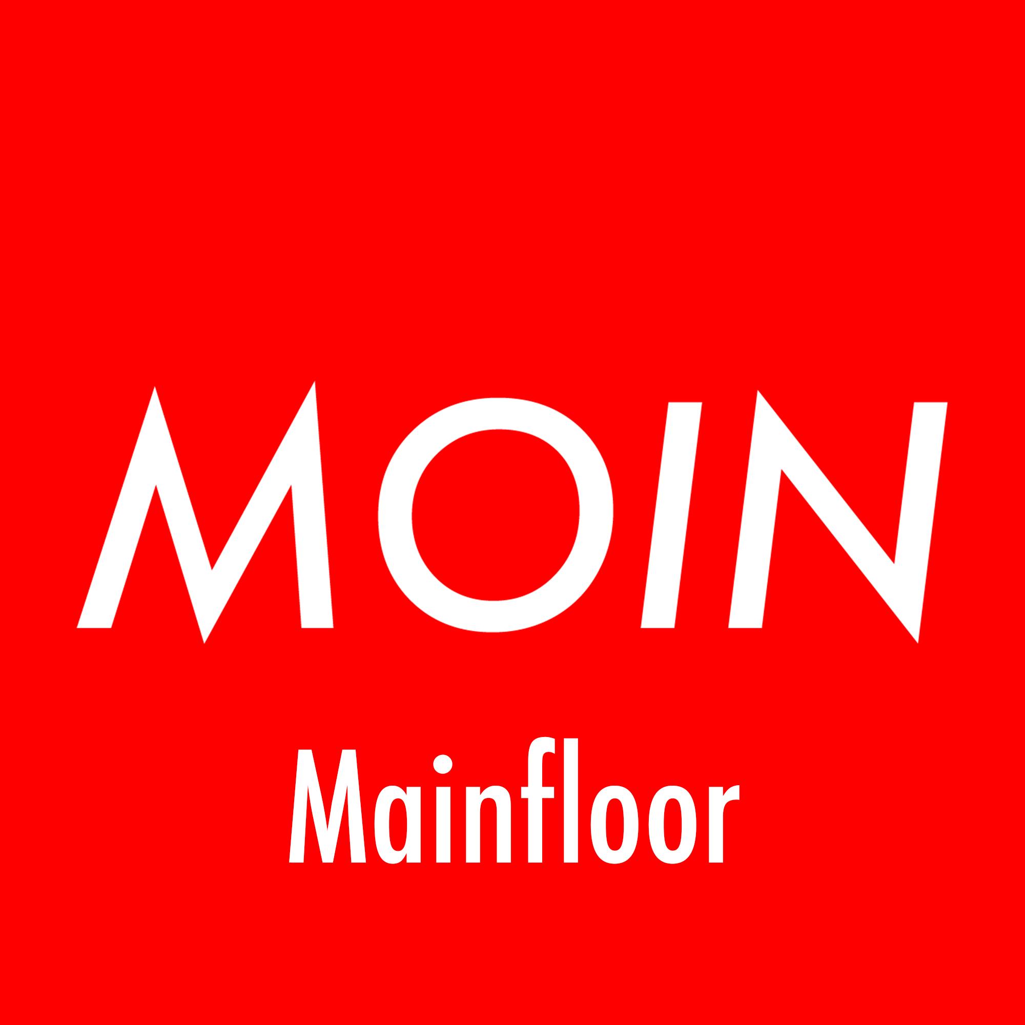 MOIN Mainfloor