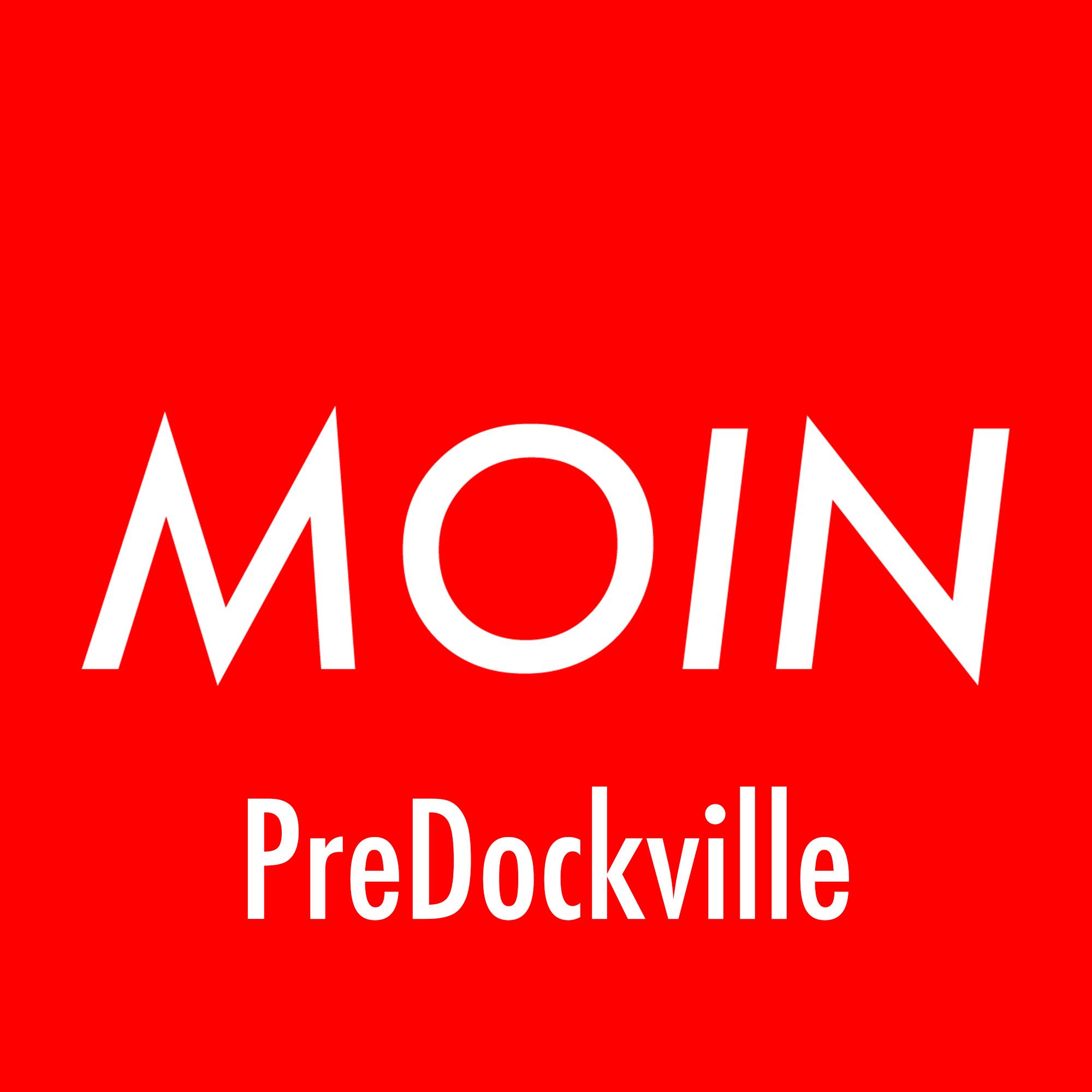 MOIN PreDockville