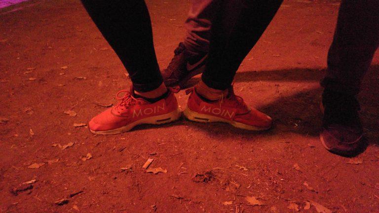 MOIN Schuhe