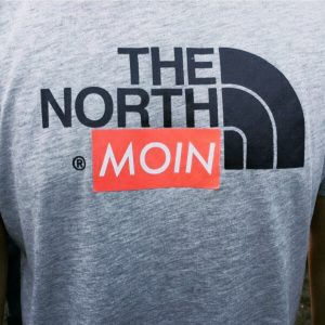 The North Face MOIN