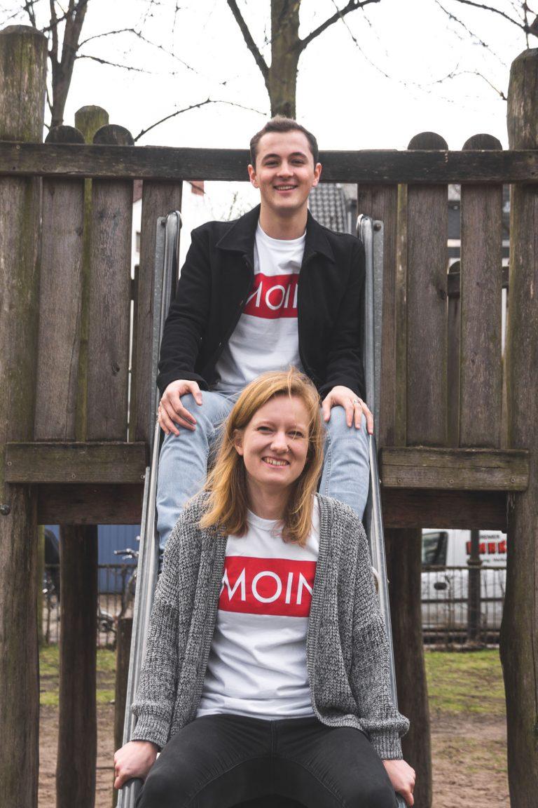 MOIN Shirt im Viertel Bremen