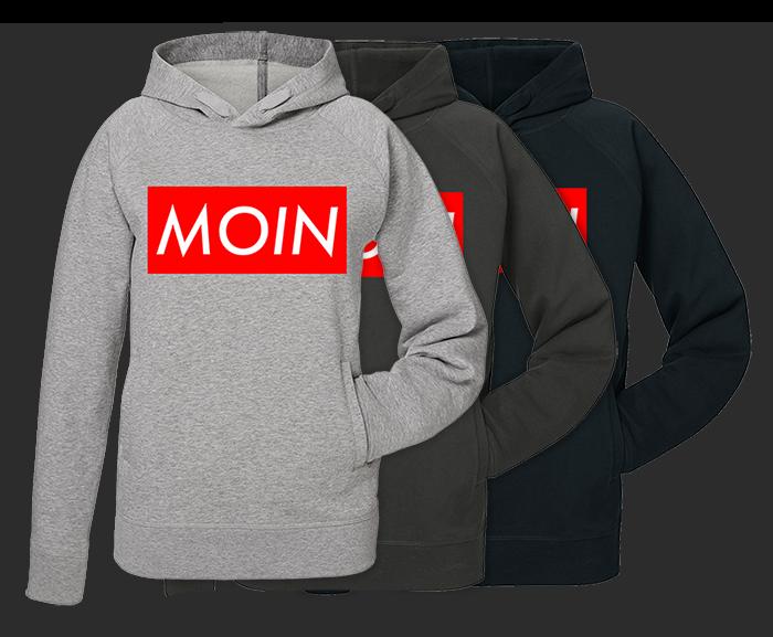 MOIN Shirt