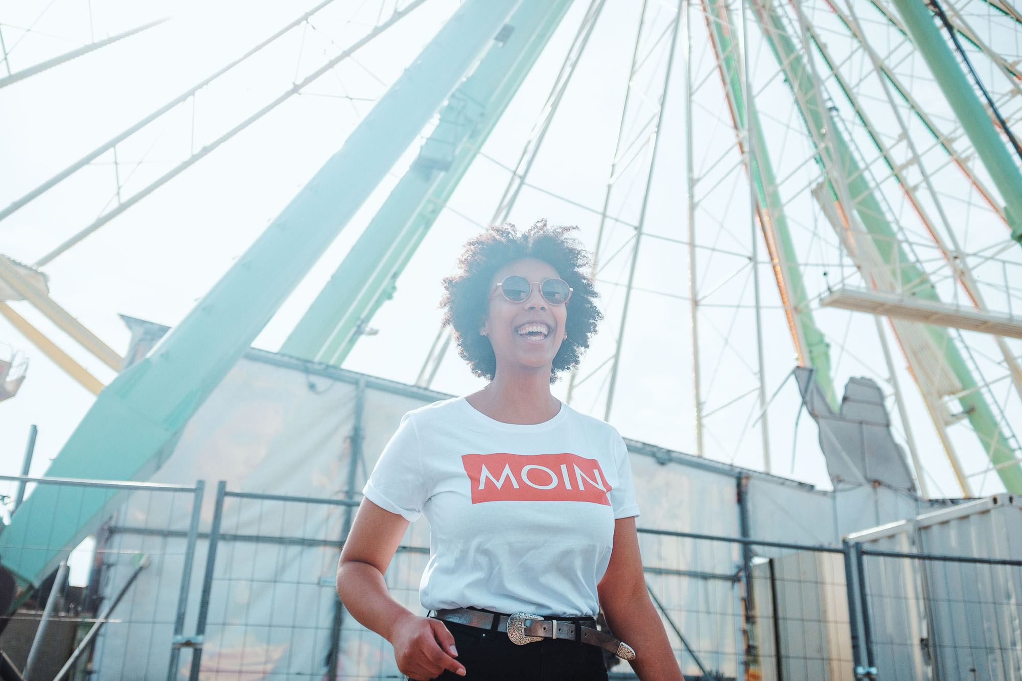 MOIN Shirt Summer Edition